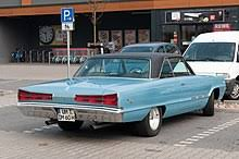 Dodge Monaco Import