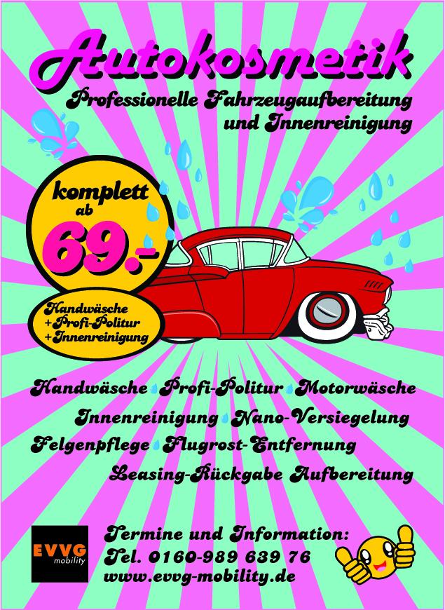 Autokosmetik Fürth