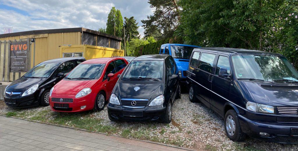 Autohandel Fürth - US-Car Import Fürth